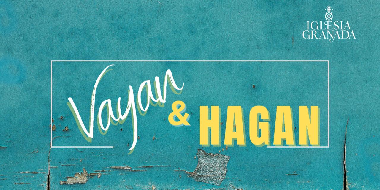Vayan & Hagan